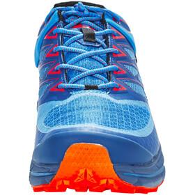 Tecnica Inferno Xlite 3.0 GTX - Zapatillas running Hombre - rojo/azul